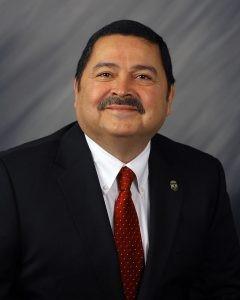 Mayor Ruben Pineda, West Chicago, IL