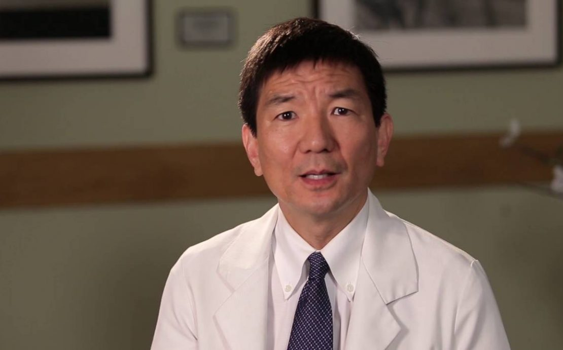 Philip Huang, MD, MPH (English)
