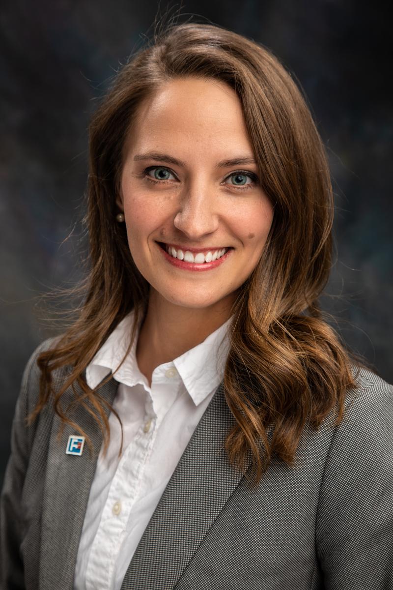 Mayor Christina Muryn, Findlay, OH
