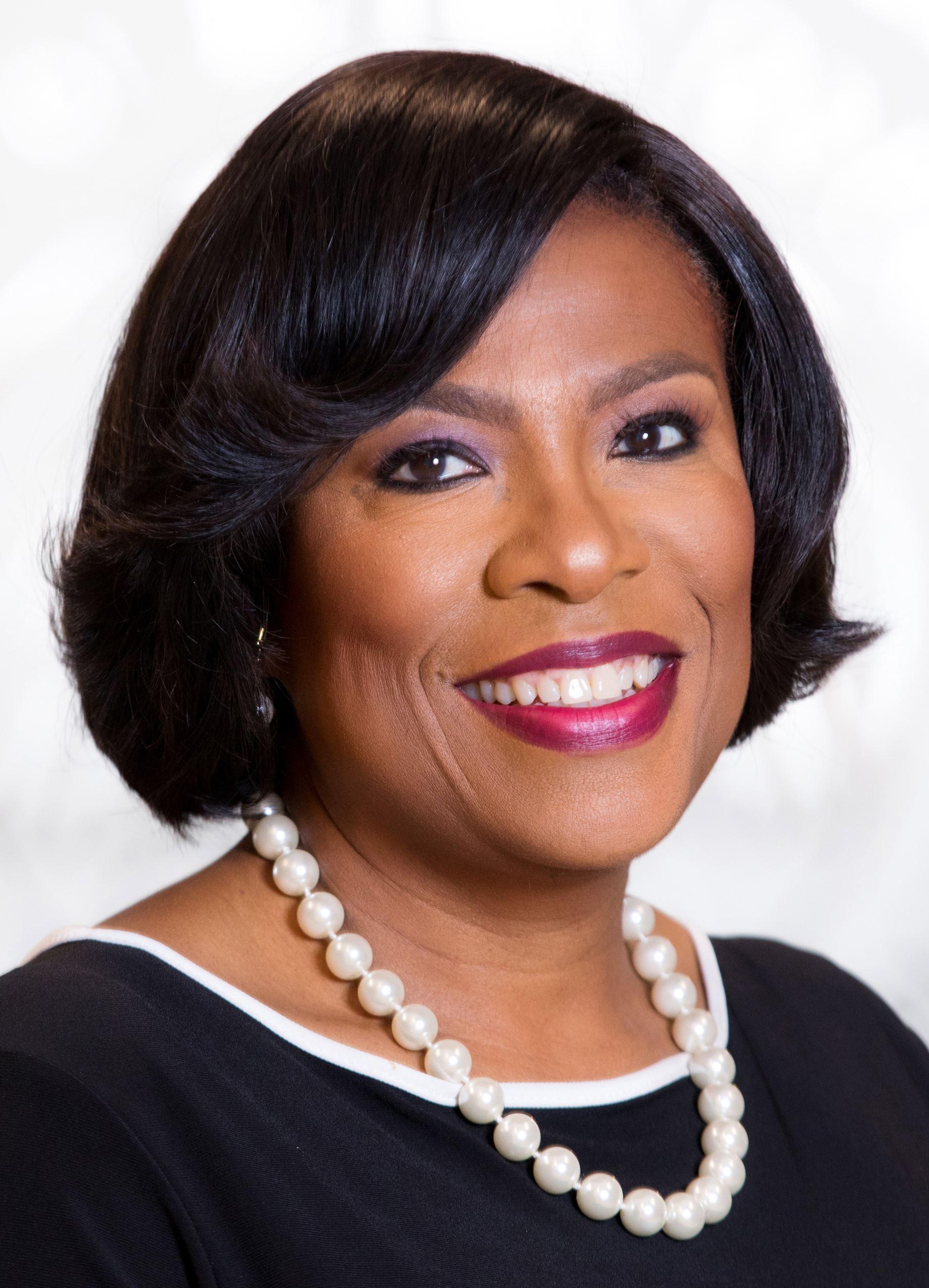 Mayor Sharon Weston Broome, Baton Rouge, LA