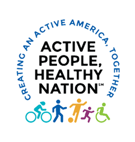 JOIN ACTIVE PEOPLE, HEALTHY NATION