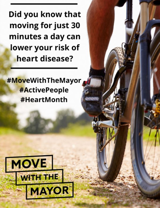 thumbnail for February Heart Month Sample Messaging
