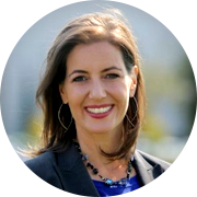 Image of Libby Schaaf