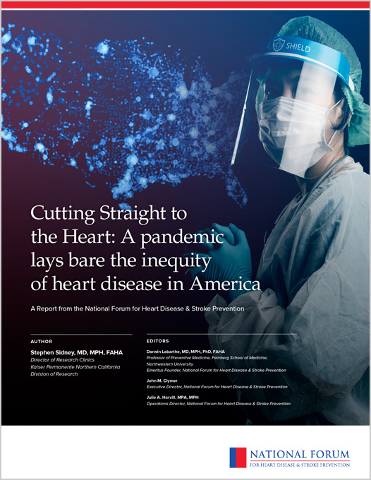 2020 Signature Report - Cutting Straight to the Heart