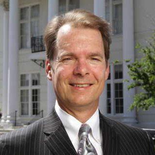 Image of Mayor Billy Hewes