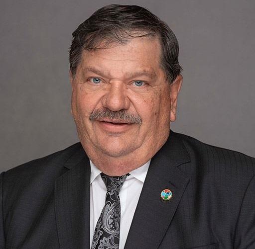 Image of Mayor Rod Craig