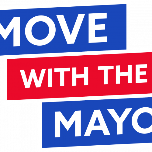 thumbnail for Move with the Mayor Logo COLOR